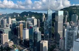 Masalah di Hong Kong Dorong Agen Real Estat Garap Layanan Baru