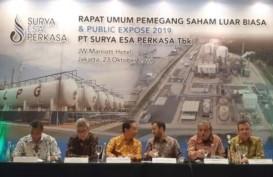 ESSA Fokus Genjot Produksi Amonia dan LPG Tahun Ini