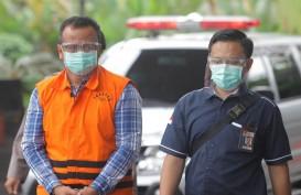 Berkas Suap Benur Lengkap, Edhy Prabowo Segera Diadili