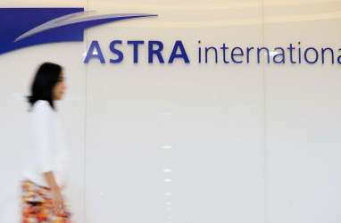 Historia Bisnis : Tender Saham Astra (ASII) Panas hingga Akhir