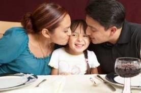 Tiga Cara Membangun Ketahanan Keluarga di Masa Pandemi