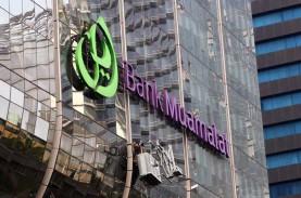 Soal Pemulihan Bank Muamalat, Wapres Hormati Independensi…