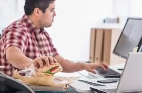 Waspada! Bahaya Obesitas Mengintai Selama Pandemi…