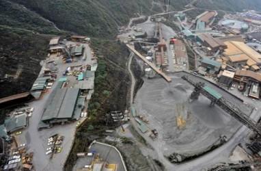 Freeport Bakal Teken Kontrak dengan Tsingshan Pekan Depan