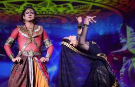 Yuk Tonton, Teater Koma Gelar Lakon Savitri