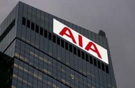 AIA Akuisisi Asuransi Jiwa Bank of East Asia Seharga US$650 Juta