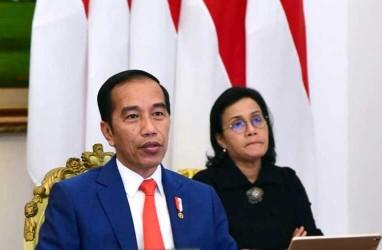 Duh, Utang Pemerintah dan BUMN Bisa Tembus Rp10.000 Triliun di Akhir Era Jokowi