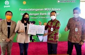 BPD Bali Gandeng Gojek Percepat Digitalisasi Nasabah UMKM