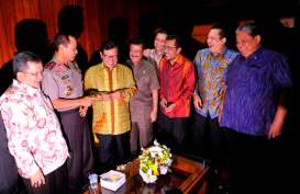 Komisaris Basrief Arief Meninggal, HRUM Lapor ke Bursa