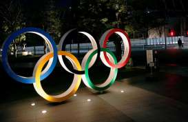 Kirab Obor Olimpiade Akan Dimulai Kamis 24 Oktober 2021