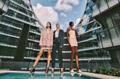 Pekan Mode Bergengsi Australia Digelar di Skye Suites Milik Orang Indonesia