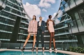 Pekan Mode Bergengsi Australia Digelar di Skye Suites…