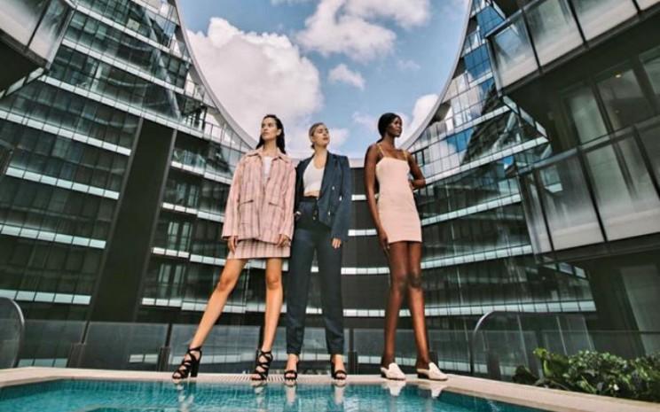 Afterplay Australian Fashion Week (AAFW).  - australianfashionweek.com