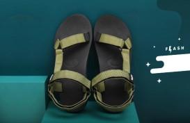 Selain Harga, Ini 3 Tips Memilih Sandal Jepit