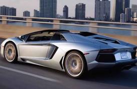 Ada Dua Lamborghini Anyar Meluncur Tahun Ini