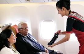 India Perpanjang Penangguhan Penerbangan Berjadwal