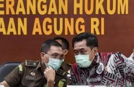 Lagi! Kejagung Sita 5 Mobil Milik Tersangka Korupsi Asabri