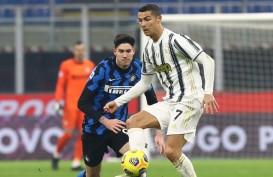 Morata Yakin Ronaldo Masih Ingin Tinggal di Juventus