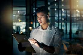 Peran Teknologi Digital Dalam Pemulihan Bisnis Pasca…