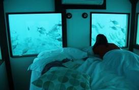 Daftar Hotel Bawah Air Paling Keren di Dunia