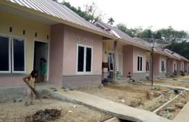 Tunanetra di Kalimantan Selatan Dapat Bantuan Rumah Khusus