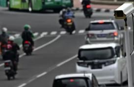 Begini Strategi Ganjil-Genap Jika Ada Jalan Berbayar di Jakarta