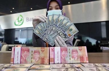 Nilai Tukar Rupiah Terhadap Dolar AS Hari Ini, 25 Maret 2021