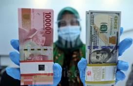 Dolar AS Masih Kuat, Rupiah Diprediksi Masih di Zona Merah