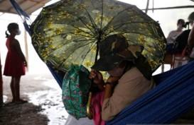 300.000 Orang Meninggal Akibat Covid-19, Brasil Vaksinasi Sejuta Warga Sehari