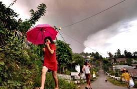 Cuaca Indonesia, Hujan Akan Guyur Wilayah Berikut