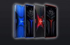 Smartphone Gaming Lenovo Legion 2 Pro Meluncur Bulan Depan, Intip Bocorannya