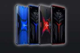 Smartphone Gaming Lenovo Legion 2 Pro Meluncur Bulan…