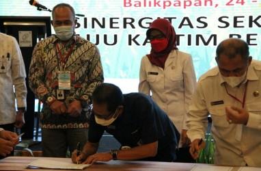 Dorong Produktivitas Pertanian, Pupuk Kaltim Perluas Agro Solution di Kalimantan Timur