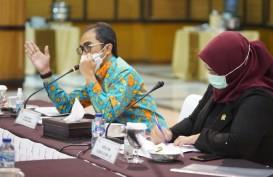 Hari Ini, 16 Juta Dosis Bahan Vaksin Sinovac Tiba di Jakarta