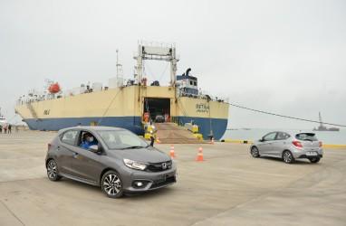 Dirut Pelabuhan Patimban Fuad Rizal Merapat ke Jepang