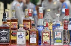 Serapan Minuman Beralkohol di Pulau Jawa Membesar