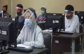 Syarat dan Tata Cara Pendaftaran UTBK-SBMPTN 2021