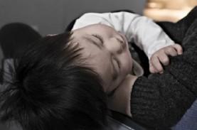 Kematian Anak di Indonesia Akibat Covid-19 Tertinggi…