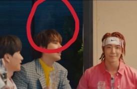 Leeteuk Super Junior Unggah Foto Hantu di MV House Party