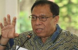 Mantan Mendagri Syarwan Hamid Wafat, Ini Jasanya Bagi Riau