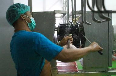 Rumah Potong Milik Koperasi Saudagar Minang Berstandar SNI Resmi Beroperasi