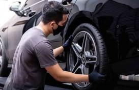 Ban Ori Mercedes-Benz Tersedia di 9 Dealer Resmi, Ini Daftarnya