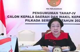 Megawati Ungkap Curhatan Mensos Risma: Sering Nangis dan Makan Hati