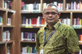 Pengamat Pajak: PR Besar Indonesia Soal Rasio Pajak…