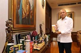 Menteri Teten: Holding Ultra Mikro, Rasio Kredit UMKM…
