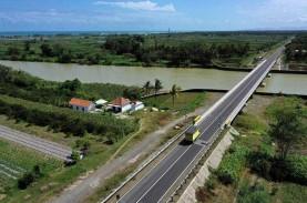 Pemeliharaan Jalur Pansela Jawa Dilakukan Sepanjang…