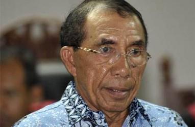Max Sopacua: Kasus Hambalang Merontokkan Elektabilitas Demokrat