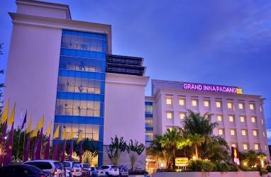 Triwulan Pertama 2021, Okupansi Hotel Grand Inna Padang Membaik