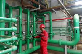 Pembangunan PLTGU Jawa-1 Hampir Rampung, Akhir Tahun…