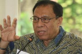 Mantan Mendagri Syarwan Hamid Wafat, Wagub Riau Gelar…
